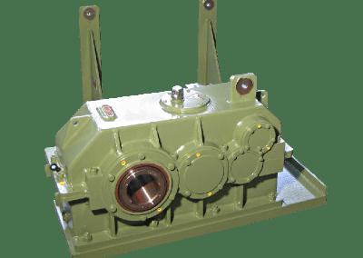 Reductor TT 255E