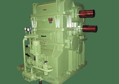 Reductor TTDVO 630/510