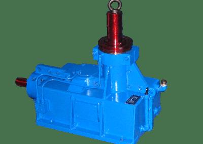 Reductor TDHV 150E