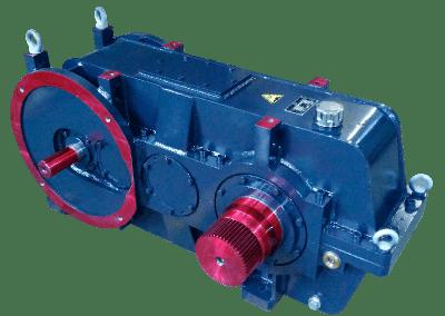 Reductor TT 315E