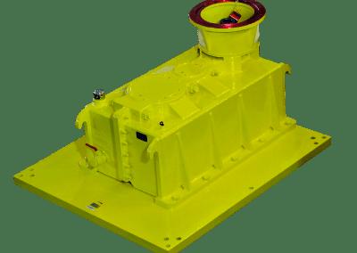 Reductor TTPV 355E