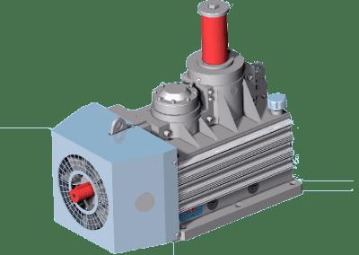 Reductor TDH V-E 200