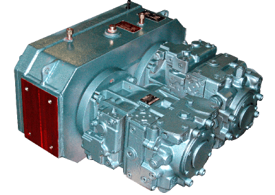 Multiplicador MTSE 170