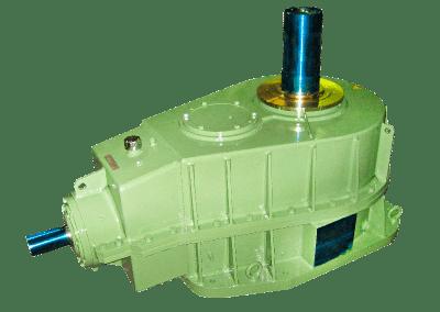 Reductor TDHV 450 E