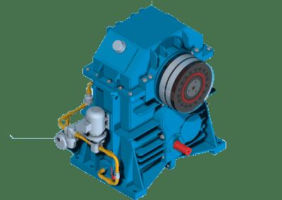 Reductor TTAE 430